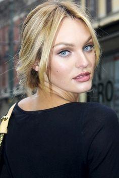 Swanepoel | flawles makeup.