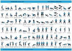 workout plans for women at home - Google Search