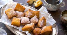 Classic Beignets Recipe | King Arthur Flour