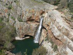 Parque Natural de Despeñaperros, Jaen