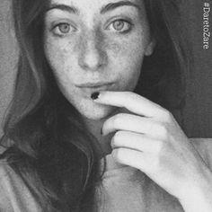 """She Is Smoggy But Her Skin Certainly Isn't | #ZařeBeauty : @whois_smoggye | @ZareBeauty | #DaretoZaře | #glow #beauty #skin #skincare #healthy #natural #nomakeup #photooftheday #nomakeupselfie #eyes #smile #pretty #DareToZare #daretobare #freckles #selfie #hair #honest #love #beautiful #girl #amazing"" Photo taken by @zarebeauty on Instagram, pinned via the InstaPin iOS App! http://www.instapinapp.com (01/17/2015)"