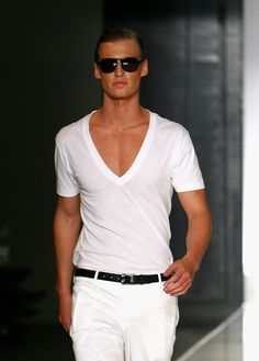 """Men's Fashion Styles that You Must AvoidBad Men's Fashion Styles that You Must Avoid Men's T-shirt """"Alpha"""" Round Neck Long Line Style – RB Design Store Designer of Rafael Nadal's wife outfit revealed Men's Summer Casual Sleeveless Clothing Outfit Jeans, Fashion Lookbook, Fashion Trends, Men's Fashion, Fashion Styles, Fashion Guide, Fashion Gallery, Urban Fashion, Moda Masculina"""