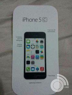 iPhone 5C binnenkort ook in Nederland verkrijgbaar