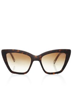 Two Tone Contrast Calvi Sunglasses   Prism   Avenue32