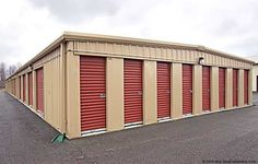 #Storage #Facility - No matter how much space you need to hold all your possessions, you are going to find the perfect unit that comes with plenty of beneficial amenities.