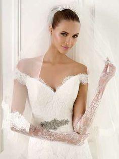 2015 designer bridal dresses | Pronovias Wedding Dresses
