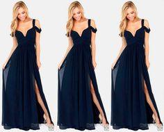 Vestidos de formatura: + de 100 modelos para arrasar na festa