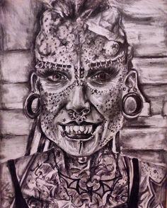 """#draw#drawing#pearsing#tattoo#sketch_daily#art #arts_help#redeye#instaart#instagood#worldofpencils#kohinoor#artwork#pencil#portreit#sharingart """