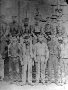 haswell men By: clevelandcsv people in story: ellen conroy location of story: haswell, co  durham  there were three hundred women and ninety men.