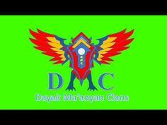 Sejarah Suku Dayak Ma'anyan Borneo, Moose Art, Make It Yourself