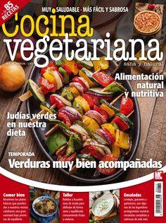 Cocina Vegetariana Revista   Revista Cocinamia 139 Legumbres Solas O Acompanadas En Guisos