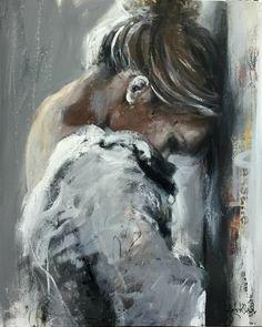 New Ideas For Painting Art Famous Artists Portrait Au Crayon, L'art Du Portrait, Pencil Portrait, Art Amour, Fine Art, Art Drawings, Drawing Portraits, Figurative Art, Female Art