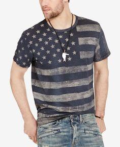 Denim   Supply Ralph Lauren Men s Graphic-Print T-Shirt Sudaderas c70c5cc36964