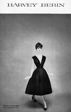 Harvey Berin designed by Karen Stark 1958 / Anne St Marie