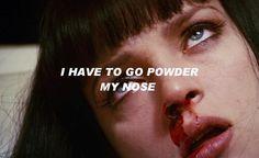 Pulp Fiction dir. Quentin Tarantino