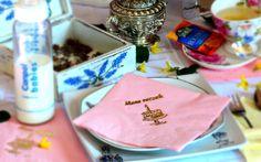 Specjalne serwetki na 1 roczek od GAJO ;)  || www.gajo.biz.pl