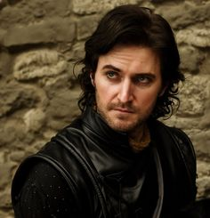 Richard Armitage as Sir Guy