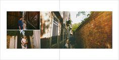 Manu & Marcelo - Ensaio e o meu melhor álbum - Blog - ALINE B | design de álbuns