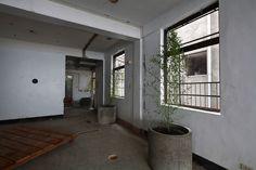 廢墟建築學院 Ruin Academy 3F 018   Flickr - Photo Sharing!