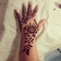 #henne #henna #inspiration #art #soeur