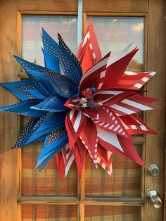 This was a lot of fun for me to do.  Each piece is hand cut.  July 4th 2019  by Marion