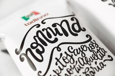 Nonnina de Todinno packaging designed by Brandlab
