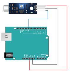 Arduino Sound Detection Sensor Tutorial
