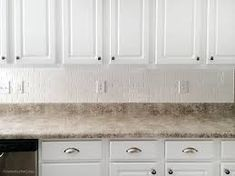 11 Creative Subway Tile Backsplash Ideas Tags: Subway Tile Backsplash Edge,  Subway Tile Backsplash