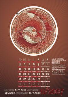 календарь 2007 Periodic Table, Diagram, Album, Periodic Table Chart, Periotic Table, Card Book