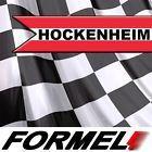 #Ticket FORMEL1 F1 Tickets GrandPrix Hockenheim Wochenende 29.-31.7.2016 SÜD A TRIBÜNE #Ostereich