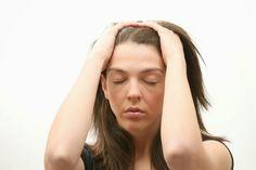 Realmente acongojado... así te sientes ahora...    Es normal sentirse estresado ante una situación ...