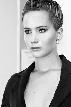 In honor of seeing Mockingjay 2 last night... Look at this beautiful human