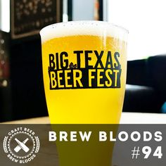 We're at Big Texas Beer Fest 2017 and we're talking to Chris, Kindra, and Tommy from Noble Rey Brewing, Justin Hatley from Lakewood Brewing, Bobby Brown from Franconia Brewing, and Chase from Tupps Brewing.