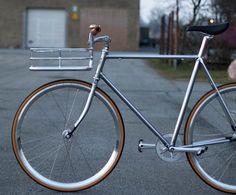 Copenhagen Parts - Bike Porter