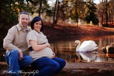 Maternity - Mike and Jessica