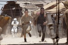 Box office hits and misses: Star Wars becomes 2015's biggest movie