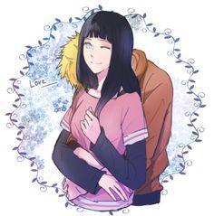 คาถาอัญเชิญ .....แฟนๆ Naruto & Hinata มาโพสต์รูปคู่กันค่ะ - Pantip