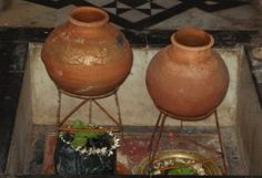 Dhruveshwar http://varanasi-temples.com/category/shiva-temples/other-shiva-temples-a-d/dhruveshwar/