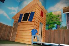 treehouse clubhouse - Google Search