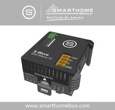 SmartG4 SWave Trail Click Wireless Technology like Zwave $189