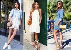 5 tendências de moda para ficar de olho no verão