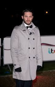 Image result for tom hardy military awards 2013