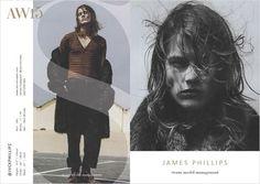 JAMES PHILLIPS -  StormModels 17