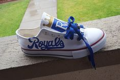 Hey, I found this really awesome Etsy listing at https://www.etsy.com/listing/240998360/kansas-city-royals-vintage-logo-hand