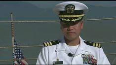 Vietnam Refugee Becomes U. Army Usa, Navy Ships, Citizenship, Abc News, New Work, Vietnam, Captain Hat, Chinese Zodiac, Mansion