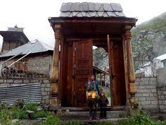 Chitkul - Sangla hike, Kinnaur, India