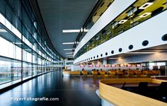 #ViennaAirport #Terminal3 #payerfotografie