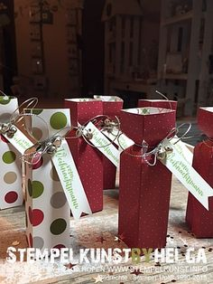Vom Weihnachtsmann (via Bloglovin.com )