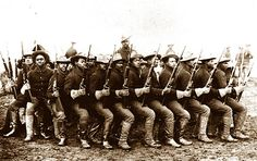 Buffalo Soldiers Huntsville Alabama | An old photo from Hunt… | Flickr