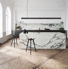 Marble Slab Goodness. Love this shot from @ashleytstark! . . . . . #inspiration #interiordesign #interiors #design #kitchen #homedecor #interiorstyle #interiorinspo #inspo #marble #style #interior4all #interiordecor #interiordesignideas #photooftheday #decor #home #homedesign #styleinspo #instadesign #instadecor #designlife #interiorstyling #modernhome #makelifebeautiful #interior #instahome #decoration #homeestyle #interiorstyling